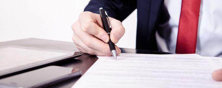 Uchylanie się od zawarcia umowy w sprawie zamówienia publicznego