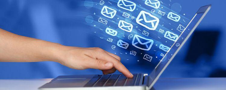 Należy sprawdzać, czy oświadczenia, wnioski lub inne dokumenty przesłane przez wykonawcę znajdują się w folderze spam